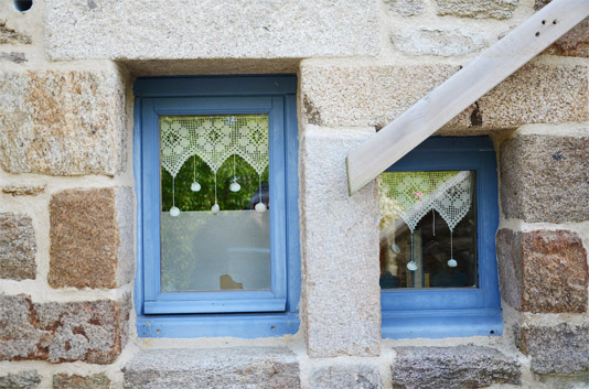 Photo du gîte Vent Vert
