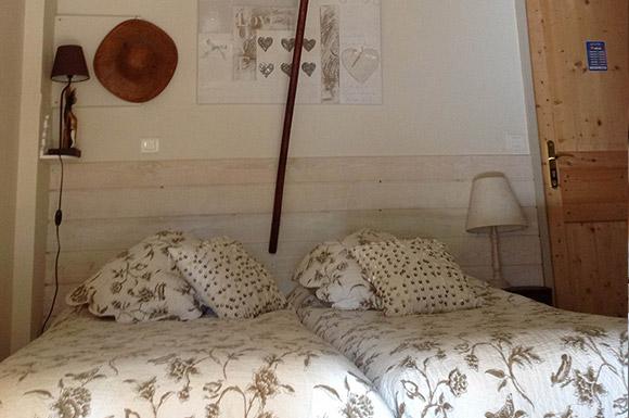 Photo de la chambre d'hôte Zephir